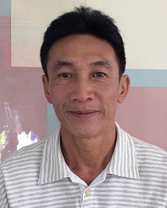 Mr. Thitipat Vijitnanpokin